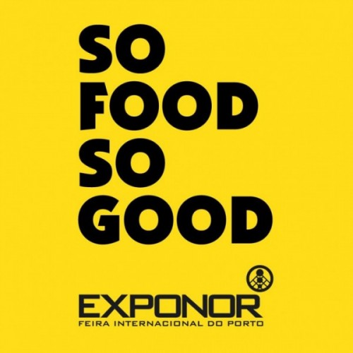 """Olimontes Na Exponor Na Feira """"So Food So Good"""" Dias 27, 28 E 29 Outubro"""